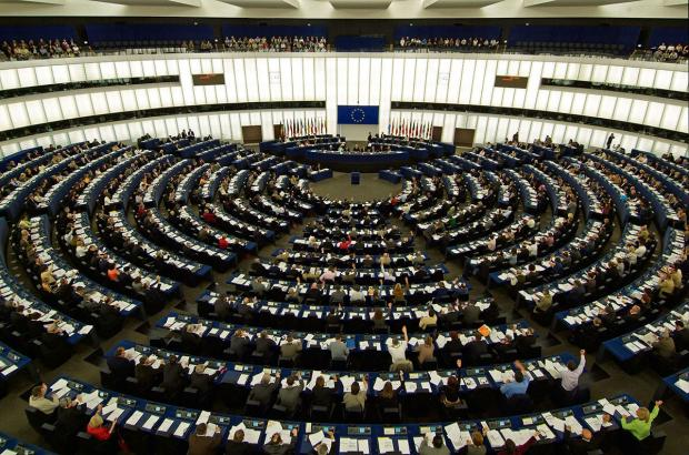 Voters will be electing MEPs to the European Parliament on Thursday.