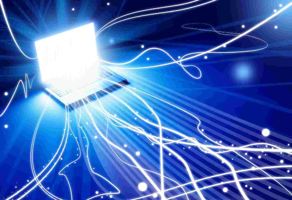 High-speed broadband cash secured