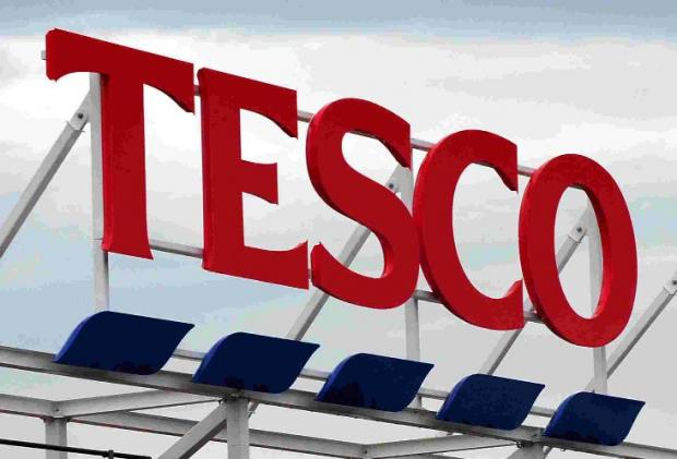 Stourport Tesco jobs to go to 'long-term unemployed'