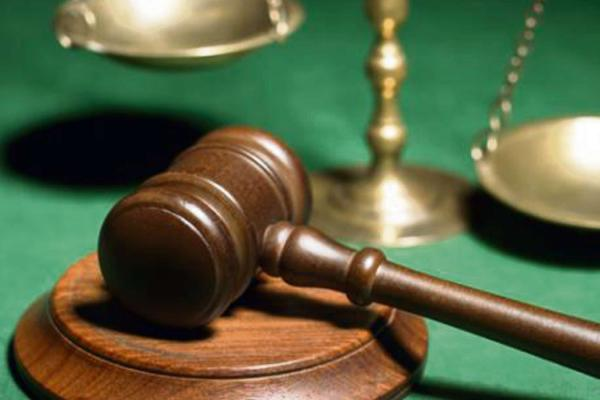STRIPPED NAKED: Victim tells court of ordeal.