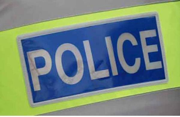 Fatal road collision being investigated by police