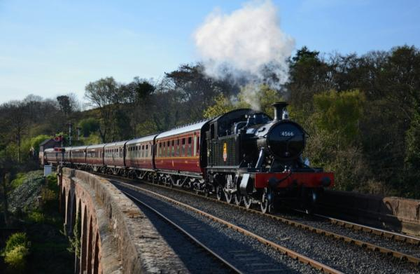 OPEN DAY: Severn Valley Railway is opening its doors to the public on Saturday.