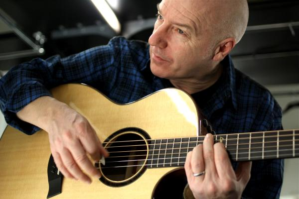 CHART TOPPER: Midge Ure will open Bewdley Festival on Friday, October 10.