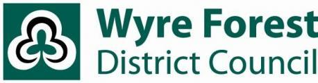 SERVICE CLOSURES: Wyre Forest District Council will close hubs in Bewdley and Stourport.