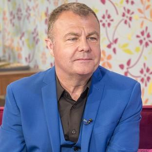 Paul Ross is taking a break from the airwaves