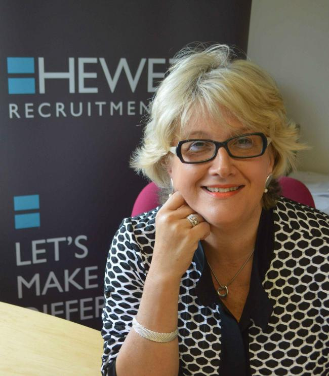 Joining the Growth Accelerator programme has strengthened Hewett Recruitments expansion plans and seen the team grow considerably...