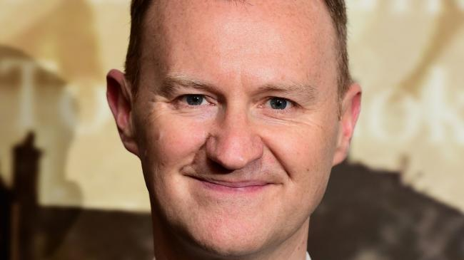 Why Mark Gatiss isn't worried about the Dad's Army remake