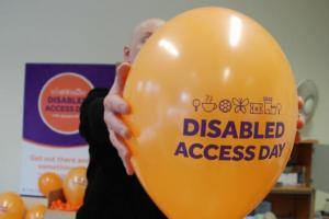 DISABILITY ACCESS DAY2015