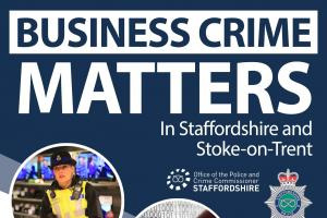 Kinver businesses hit by crime to receive specialist support