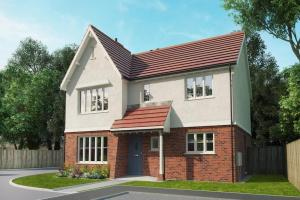 Hagley show homes to open this weekend