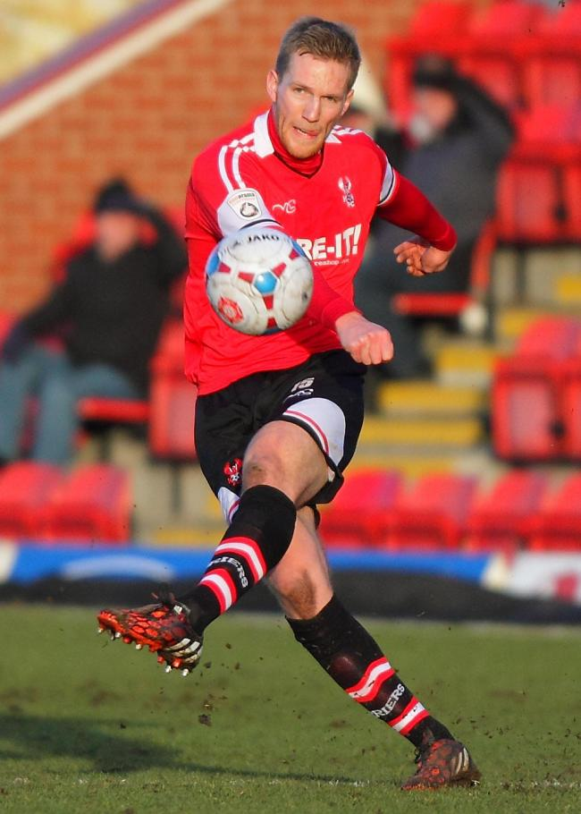 Grimes blow for Harriers