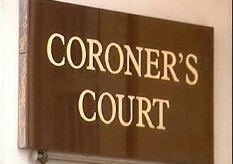 Bewdley man committed suicide, coroner rules