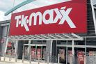 Top stuff – TK Maxx