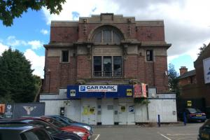 Coming soon to an auction near you – neo-classical Kings Heath cinema goes under the hammer