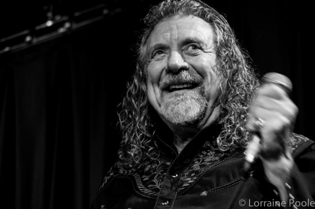 Midlands rock god Robert Plant cleared of stealing Stairway to Heaven riff