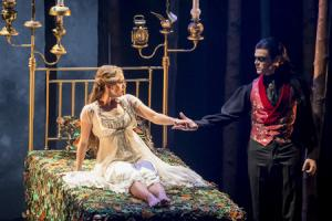 Matthew Bourne brings record-breaking Sleeping Beauty back to Birmingham