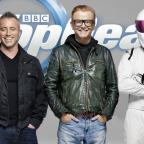 Kidderminster Shuttle: Matt LeBlanc is Top Gear's new 'friend' so here's what you need to know about him