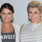 Kidderminster Shuttle: Sam and Billie Faiers to battle it out as the Celebrity Mum of the Year shortlist is revealed