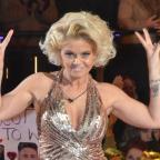 Kidderminster Shuttle: Celebrity Big Brother 2016: Danniella Westbrook happy with fifth place