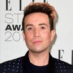 Kidderminster Shuttle: Nick Grimshaw: It was fun to be an X Factor judge - but I only wanted to do it once