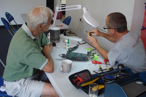 Bewdley Repair Cafe