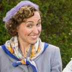 Kidderminster Shuttle: First-look photos of young Hyacinth Bucket in the BBC's Keeping Up Appearances prequel
