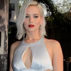 Kidderminster Shuttle: Jennifer Lawrence raking it in as she's named the highest-paid actress for the second year