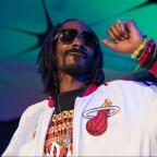 Kidderminster Shuttle: Snoop Dogg labels Mary Berry 'my homegirl', Bake Off 'the greatest show on TV'