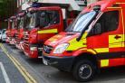 Kidderminster 'flat fire' turns out to be false alarm