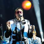 Kidderminster Shuttle: Arcade Fire joins protesting musicians with anti-Trump track