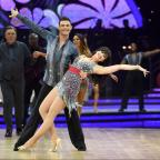 Kidderminster Shuttle: Strictly fans could not have been more blown away by the live tour launch