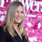 Kidderminster Shuttle: Is Jennifer Aniston about to launch a new TV series?