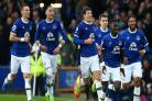 Ronald Koeman challenges Everton to make late run for Champions League