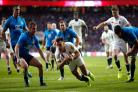 England survive scare to down battling Italy and keep Six Nations bid on course