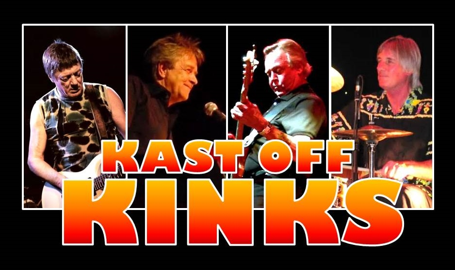 The Kast Off Kinks - Live at The Regal
