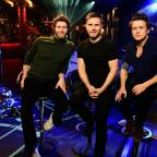 Kidderminster Shuttle: James Corden's campaign to bring Take That to the USA is everything