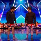 Kidderminster Shuttle: Ant and Dec to release 'embarrassing' new BGT teaser
