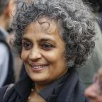 Kidderminster Shuttle: Arundhati Roy: My mother broke me and made me