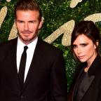 Kidderminster Shuttle: Victoria Beckham got the sweetest Mother's Day cards from daughter Harper