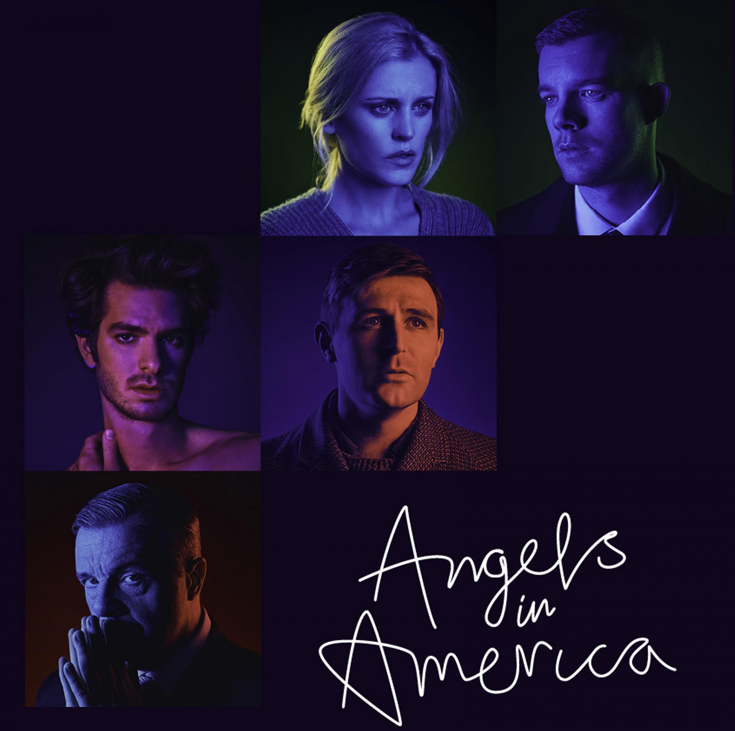 Angels in America - Part II, Perestroika