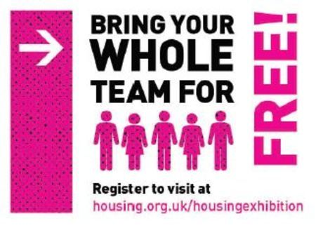 National Housing Federation's Housing Exhibition - September, Birmingham