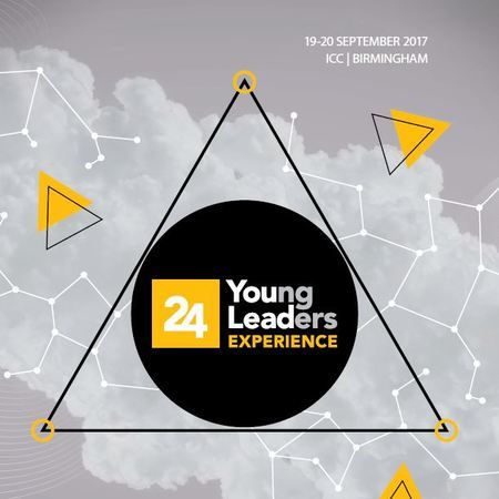 Young Leaders Experience - September, Birmingham
