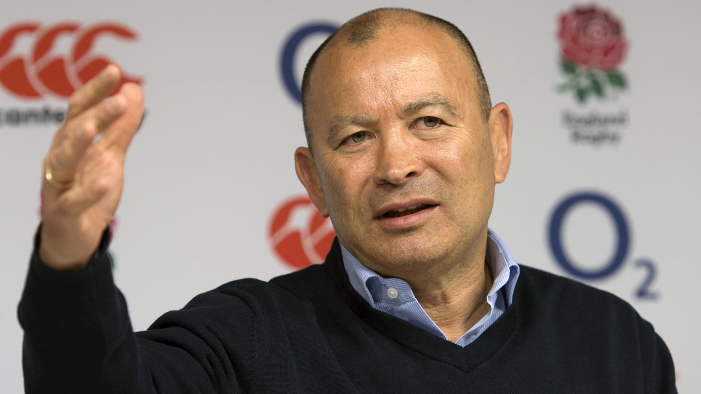 Eddie Jones plans England training camp in Japan next year ahead of World Cup (From Kidderminster Shuttle)