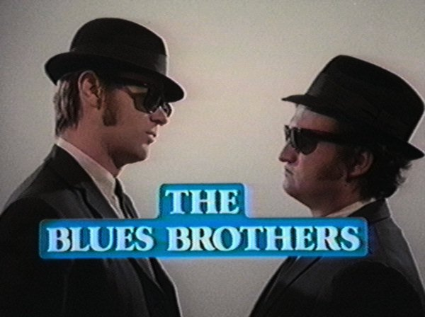 Blues Brothers - Original Movie Classic