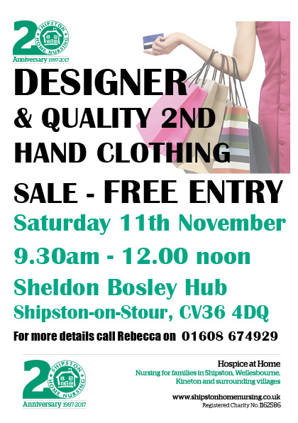 Designer & Quality 2nd Hand Clothes Sale