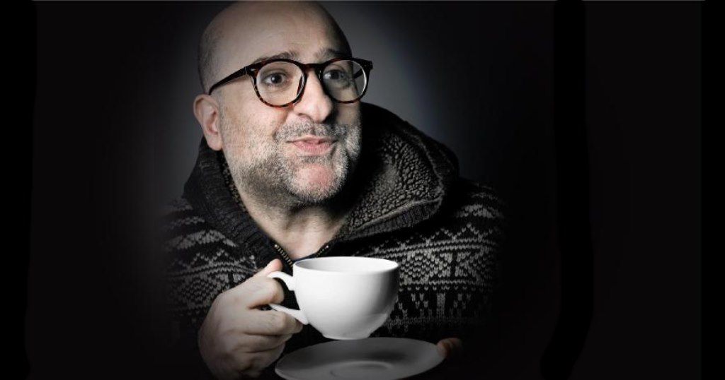 Omid Djalili: Schmuck For A Night - Live at The Regal