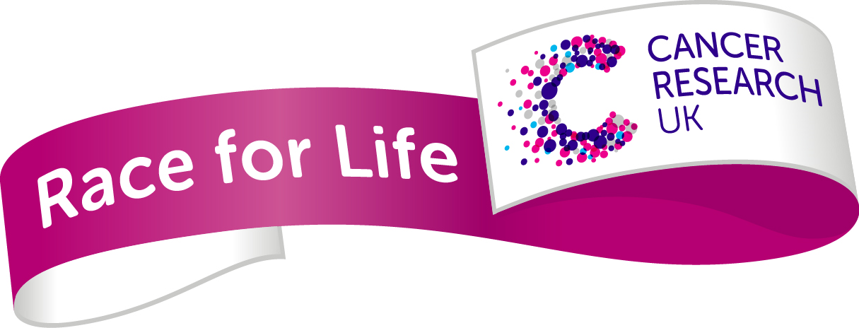 Redditch Race for Life 5K
