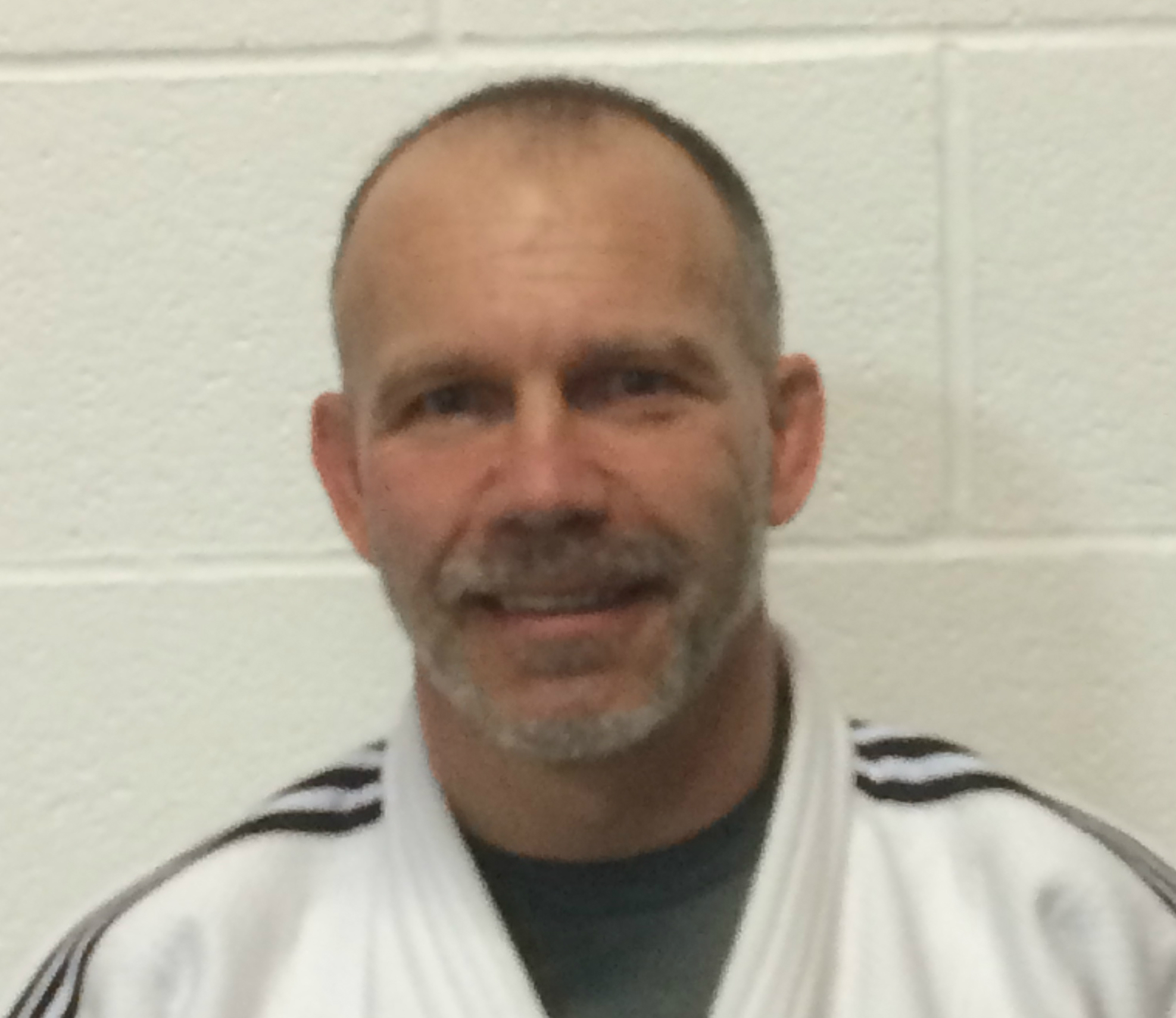 Samurai coach Mike wins his way to next black belt level
