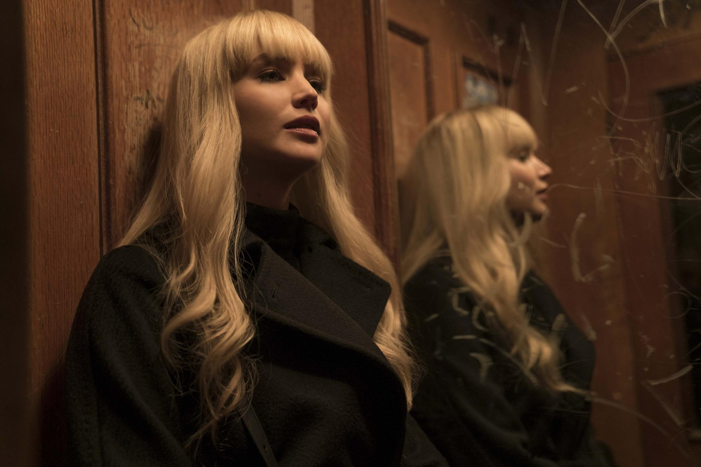 Red Sparrow review – is Jennifer Lawrence's new thriller any good? (Twentieth Century Fox Film Corporation/Murray Close)