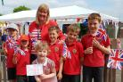 Offmore Primary is to host its summer fayre